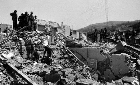 زلزله رودبار و منجیل 3 - روایت های ناگفته ۸ شاهد عینی از زلزله رودبار و منجیل