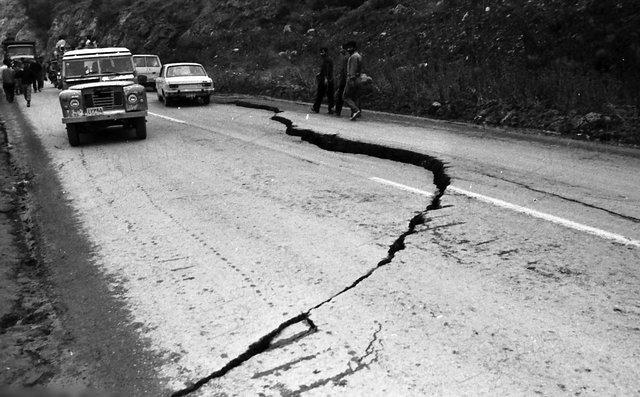 زلزله رودبار و منجیل 5 - روایت های ناگفته ۸ شاهد عینی از زلزله رودبار و منجیل