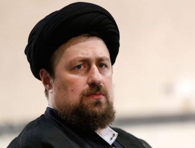 سیدحسن خمینی 662x500 - رأی صحیح، راه حفظ جمهوریت است/ با تصمیمی ایجابی از آینده حفاظت کنیم