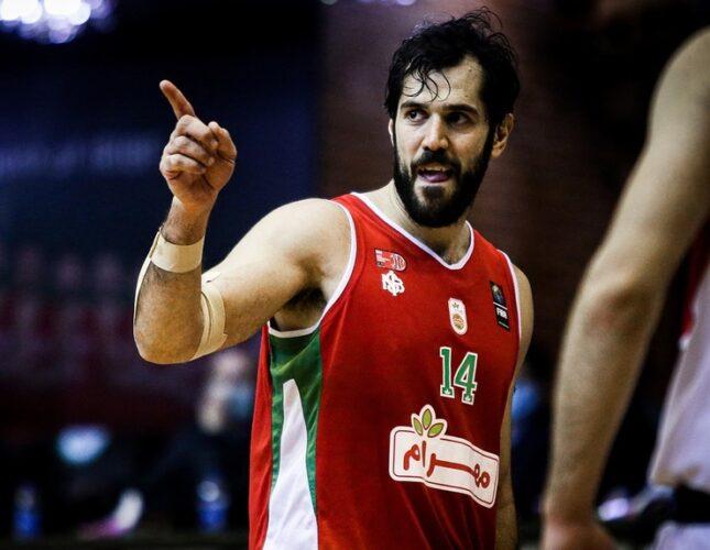 صمد نیکخواه بهرامی 645x500 - پرچمدار ایران در المپیک توکیو معرفی شد
