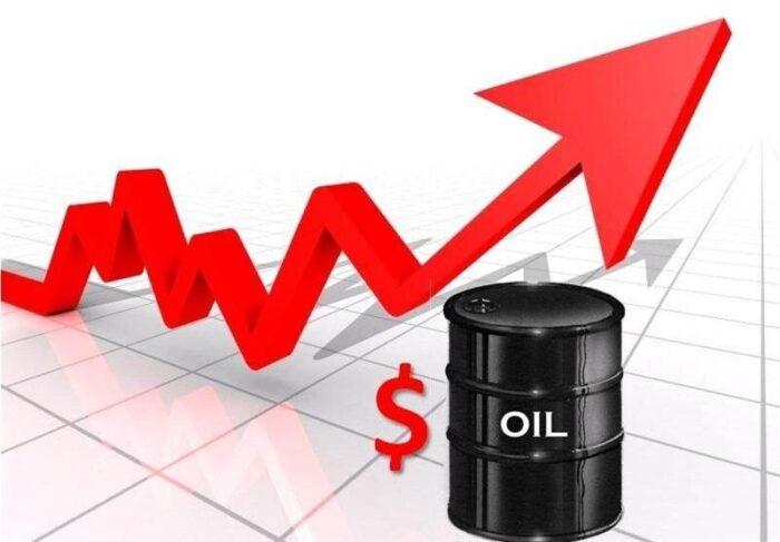 قیمت نفت 700x487 - عبور قیمت نفت از ۷۵ دلار / نگاه بازار به مذاکرات هسته ای ایران