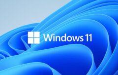 تاریخ عرضه احتمالی ویندوز ۱۱ مشخص شد