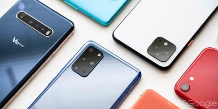 گوشی موبایل 700x350 - گوشی های زیر 5 میلیون در بازار+ جدول