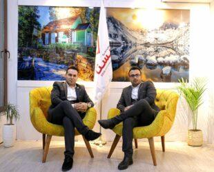 دو جوان گیلانی برترین کارآفرین خودساخته کشور شدند