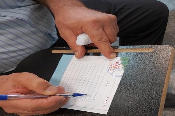 انتخابات نظام پزشکی1 - نتایج انتخابات نظام پزشکی به تفکیک شهرستان ها در گیلان