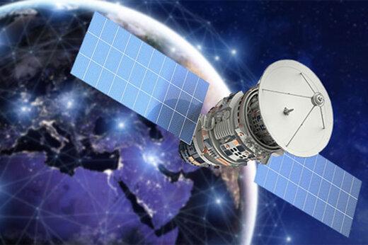اینترنت ماهواره ای2 - ایران تحت پوشش اینترنت ماهواره ای قرار گرفت