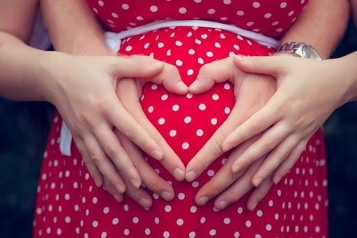 بارداری - اهمیت ماساژ در دوران بارداری