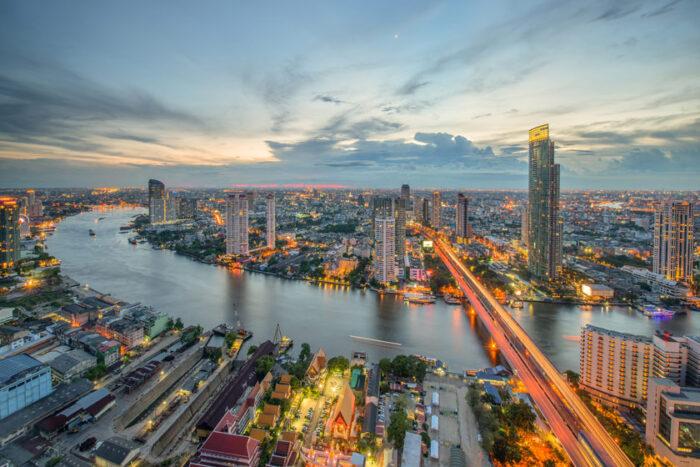 بانکوک 700x467 - معروف ترین مراکز خرید در شهر بانکوک تایلند