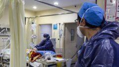 دو رقمی شدن بیماران بدحال کرونایی در گیلان