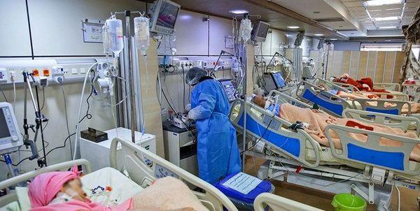 بستری کرونا 3 - روند صعودی ابتلا به کرونا در استان گیلان/ ۲۰۰ تخت بیمارستانی افزوده می شود