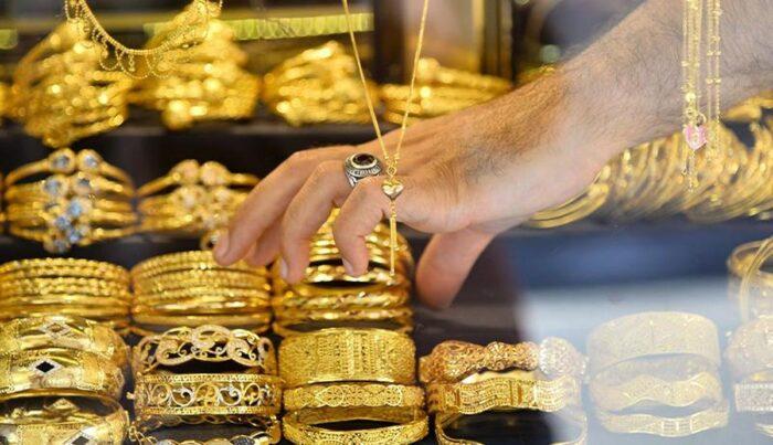 طلا 700x403 - مورد عجیب اجاره سرویس طلا به نوعروسان!