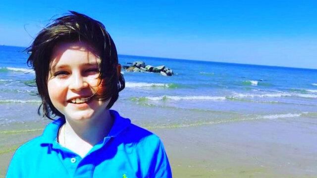 پسر فیزیکدان ۱۱ ساله - پسر فیزیکدان ۱۱ سالهای که میخواهد انسانها را جاودانه کند