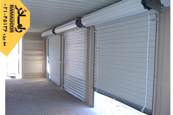 3 5 - چرا ادارات به دیوارهای پارتیشن شیشه ای نیاز دارند؟