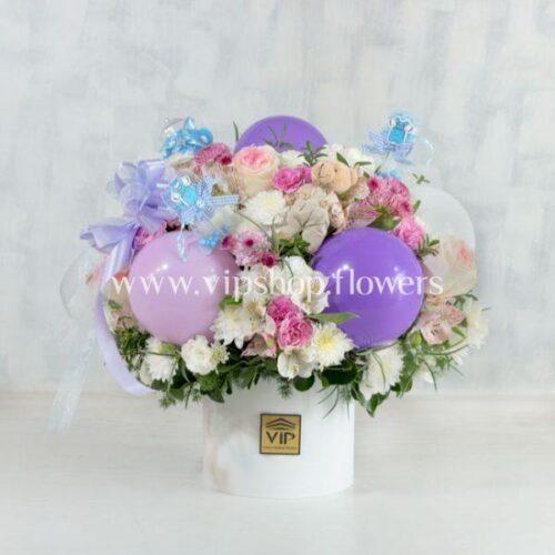 92638 b2fspu 500x500 - انواع جعبه گل در اینستاگرام؛ معرفی پیج و نحوه خرید