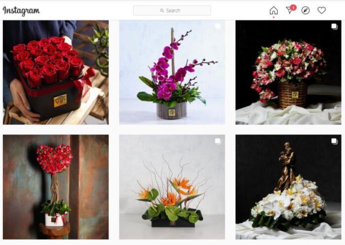 92638 t22fw0 700x498 - انواع جعبه گل در اینستاگرام؛ معرفی پیج و نحوه خرید