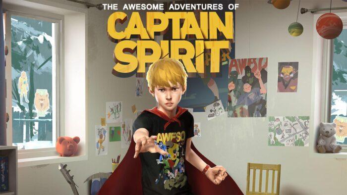 The Awesome Adventures of Captain Spirit 700x394 - دانلود بازی The Awesome Adventures Of Captain Spirit برای PC
