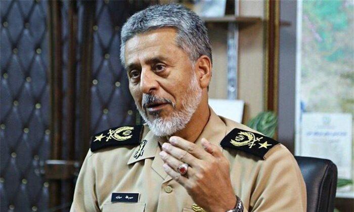 امیر دریادار حبیب الله سیاری 700x419 - 14 دستور کرونایی ارتش/ توان بستری بیماران دو برابر می شود