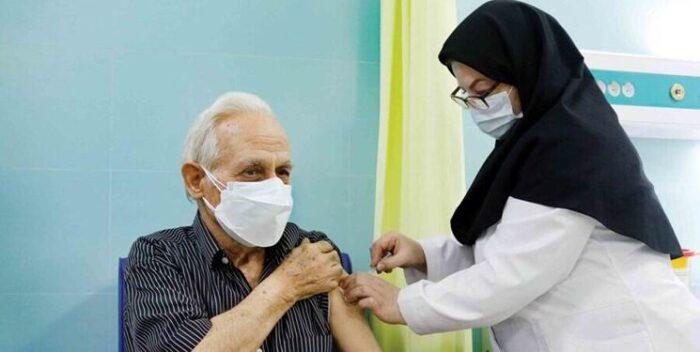 تزریق واکسن 700x352 - ۶.۳۸ درصد ایرانی ها در مقابل کرونا واکسینه شده اند