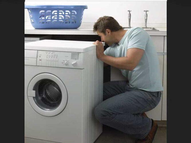 تعمیر ماشین لباسشویی 2 667x500 - نحوه تعمیر ماشین لباسشویی