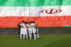 اعتراض سوریه به میزبانی تیم ملی | نامه به AFC برای لغو بازی در تهران به ۲دلیل