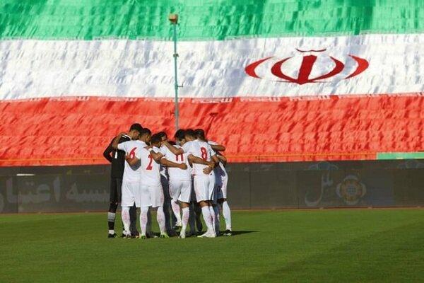 تیم ملی فوتبال - اعتراض سوریه به میزبانی تیم ملی | نامه به AFC برای لغو بازی در تهران به ۲دلیل
