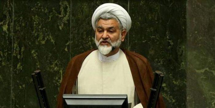 حجتالاسلام و المسلیمن حسن نوروزی 700x351 - اینکه رئیس جمهور ماهی ۳۵۰ میلیون دریافت کند غلط است