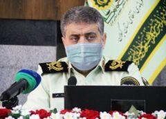 دستگیری کلاهبرداران ۸۰۰ میلیارد ریالی در لاهیجان