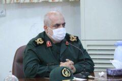 ۶۰ پایگاه واکسیناسیون مشترک میان سپاه و دانشگاه علوم پزشکی گیلان راه اندازی شد
