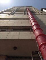 شوتینگ چیست و هزینه نصب شوتینگ زباله در ساختمان