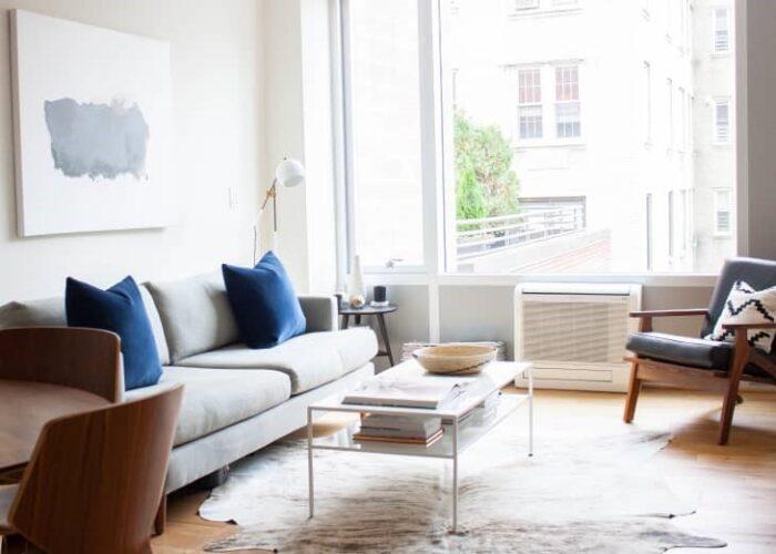 طراحی دکوراسیون خانه 3 700x500 - ایدههایی برای طراحی دکوراسیون خانه کوچک و امروزی
