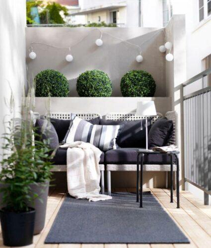 طراحی دکوراسیون خانه 5 425x500 - ایدههایی برای طراحی دکوراسیون خانه کوچک و امروزی