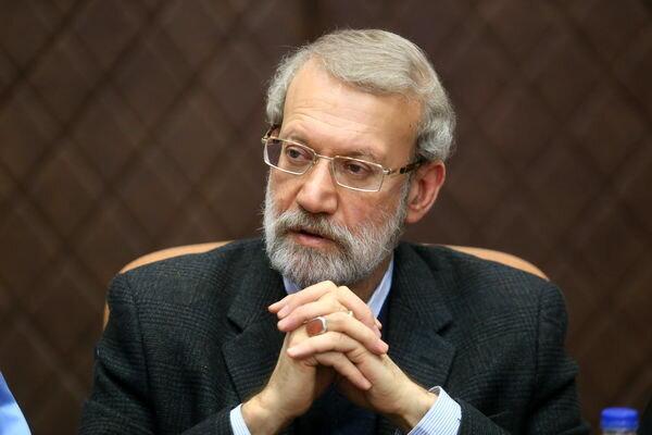 علی لاریجانی - لاریجانی: وزارت بهداشت اجازه ورود واکسن را نداد