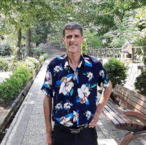 «فرامرز راکی»، هنرمند مردمی گیلان درگذشت