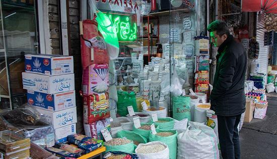 فروشگاه خواربار مواد غذایی - افزایش ۳۰ تا ۹۰ درصدی قیمت مواد غذایی پرمصرف