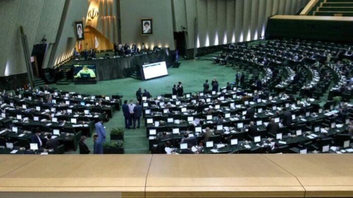 مجلس 700x393 - مخالفان و موافقان کابینه پیشنهادی چه گفتند؟