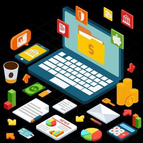33 1 - اولین نرم افزار حسابرسی جامع و کاربردی
