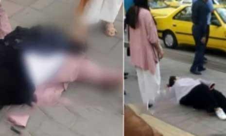 t3 1628501578 2667579 708 1 - بازداشت عامل زیرگرفتن دو زن بر سر حجاب