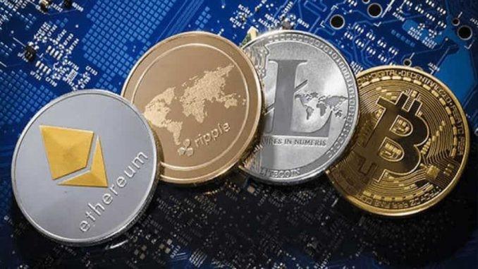 ارز دیجیتال 2 - آموزش ارز دیجیتال و تاریخچه رمز ارز ها