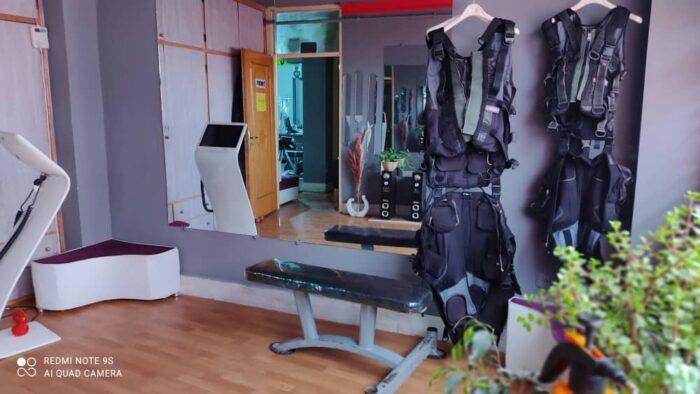 باشگاه ورزشی آراس رشت 3 700x394 - باشگاه ورزشی آراس رشت همراه با متد نوین ورزشی