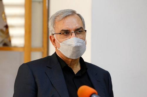 بهرام عیناللهی وزیر بهداشت - به طب سنتی علمی اعتقاد داریم / تأسیس دانشکده طب سنتی در دستور کار قرار دارد