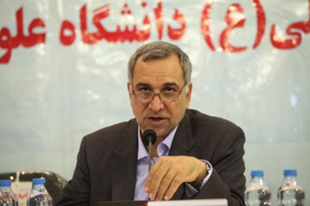 بهرام عین اللهی - کلاس های دانشگاهی از اول مهر باید ترکیبی برگزار شوند/ آموزش های مجازی را دیگر قبول نداریم