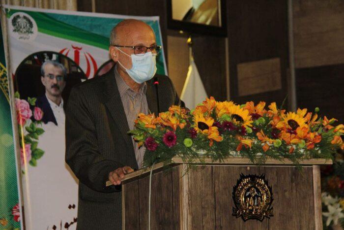 بهمن کنعانی رئیس شورای شهر لاهیجان 700x467 - مسئولین ارشد لاهیجان درزمینه جذب اعتبارات یاریگر مدیریت شهری باشند