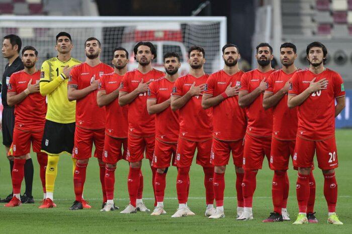 تیم ملی ایران 700x466 - تمجید از خط حمله تیم ملی/ اسکوچیچ: رئال هم برای آنها زیاد نیست!