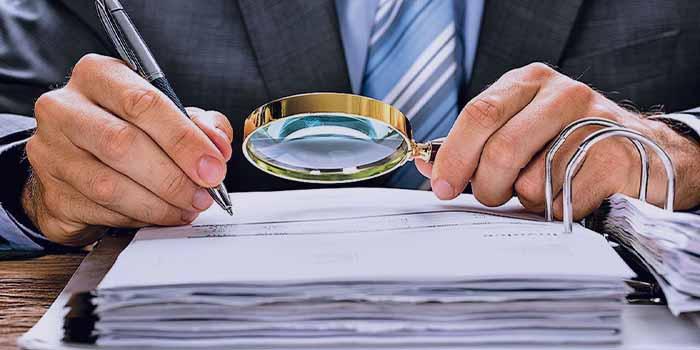 حسابرسی - حسابرسی سرمایهگذاری های دومان سهند
