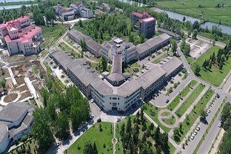 دانشگاه گیلان - پنج گزینه نهایی و اصلی ریاست دانشگاه گیلان + رزومه