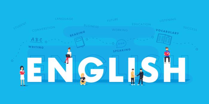 زبان انگلیسی 700x350 - 6 کاری که هنگام آموزش زبان انگلیسی نباید انجام دهید؟