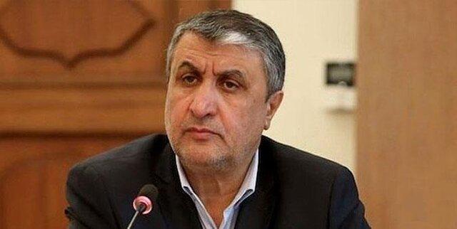 محمد اسلامی - برنامه هسته ای ایران نباید متهم به پنهان کاری شود/ دوربین های برجامی فعال نیستند