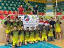 کبدی کاران گیلانی در جمع ۸ تیم برتر کشور