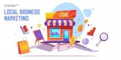 بهترین روش تبلیغات برای کسب و کارهای محلی
