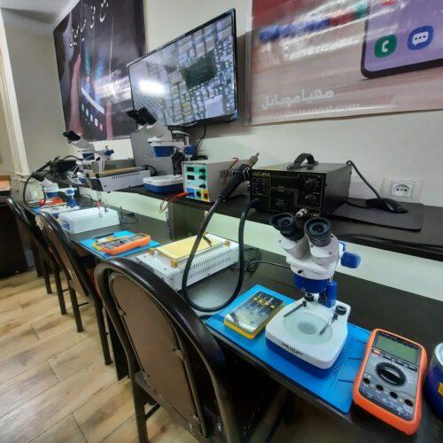 11 13 500x500 - بهترین آموزشگاه تعمیرات موبایل در تهران